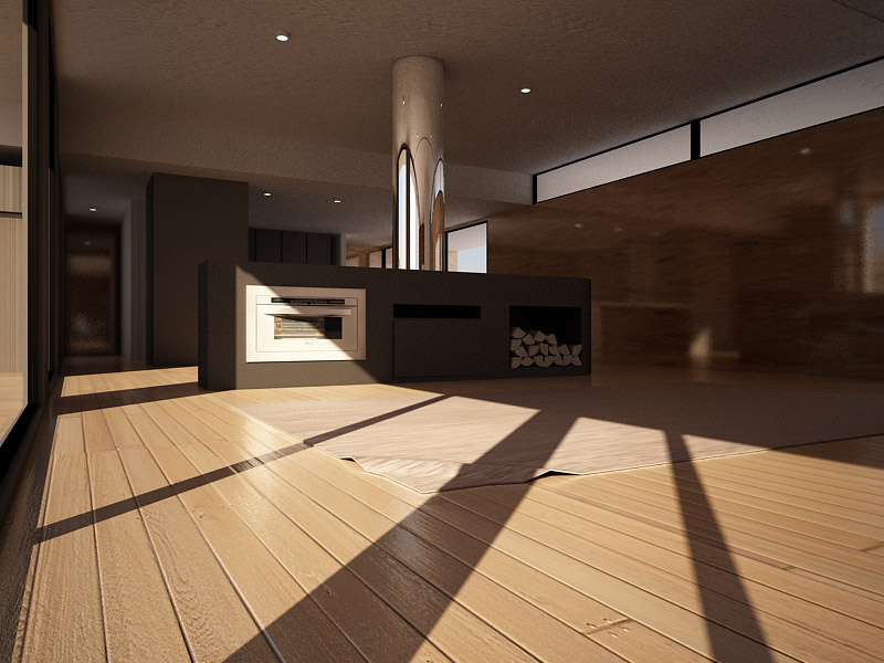 Red Hill Residence